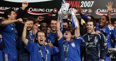 Chelsea League Cup Winners: 2007, 2005, 1998, 1965