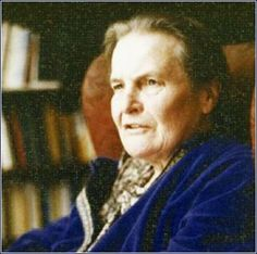 Elizabeth Anscombe, brilliant philosopher, Thomist, wife of Peter Geach, mom of 7. A teenage convert to Roman Catholicism. Instrumental for Pope John Paul II's philosophy. She vigorously defended the Church's teaching on contraception & abortion in the classroom & the courtroom, she was arrested for demonstrating at an abortion clinic. She taught at Oxford & Cambridge. She lived out truth as an action. As a storm of dissent grew after Humanae Vitae, she & her husband toasted it with…