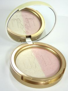 Too Faced Candlelight and powder duo for summer, yummmm