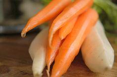 Banh Mi Battle | Vietnamese Pickled Daikon and Carrot Recipe