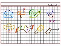 Dibujos en cuadriculas c02