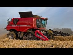 270 Best Old combines images in 2019 | Combine harvester