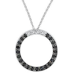 Necklaces & Pendants Candid 0.25ct Brilliant Round Letter U Initial Charm Pendant Necklace 14k White Gold