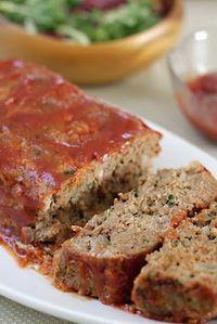 Si se hace con carne molida, puede ser de pavo, de res, de cerdo o de cordero…