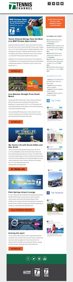 If you have been looking for a professional email design service - professional email template