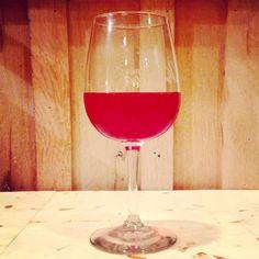 Introducing a new #cocktail, the Granada Rose. 3 oz. sparkling rosé, half oz. #pomegranate juice      #recipe #cocktails #timefordrinks #recipe #rosé #pink #pinkdrinks