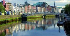 Roteiro de 3 dias em Dublin   Irlanda #dublin #Irlanda #europa #viagem