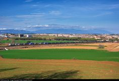 RailPictures.Net Photo: Renfe 253 at Barcelona, Spain by Didac Vazquez Herrera