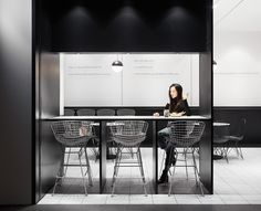 Gallery of TFD Restaurant / Leaping Creative - 3