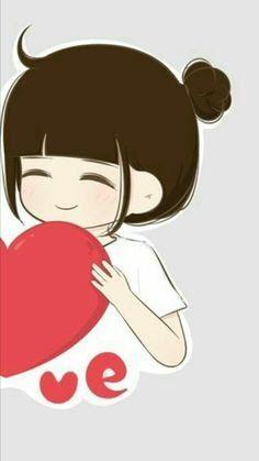 Wallpaper celular bloqueo pareja 27 ideas for 2019 Love Cartoon Couple, Chibi Couple, Cute Love Cartoons, Cute Couple Art, Anime Love Couple, Cute Anime Couples, Love Couple Wallpaper, Best Friend Wallpaper, Couple Wallpaper Relationships