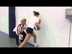 The Art of Volleyball Setting Video Clip - YouTube