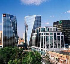 Used to work there - 12th Floor - Tower 2 - Regina, Saskatchewan