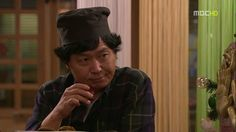 Playful Kiss ♥ Kang Nam Gil as Oh Ki Dong (Ha Ni's father)