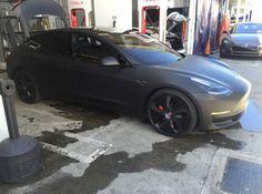 Tesla Model 3 In the Wild - Imgur