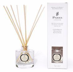 Difusor de Perfume Parks London aroma Gardenia en Grupens