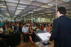 Expocigra recebe grande público no Parque Fernando Costa