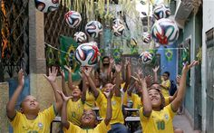 Brazil FIFA World Cup 2014 #WorldCup2014