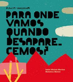 Revista britânica elege livro da Planeta Tangerina um dos melhores de 2013
