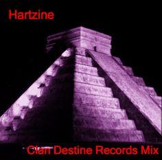 Mixtape : Clan Destine Mayan Blood Mix | HARTZINE