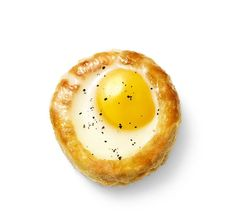 Egg in a Biscuit Hole