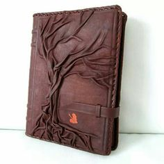 Tree journal