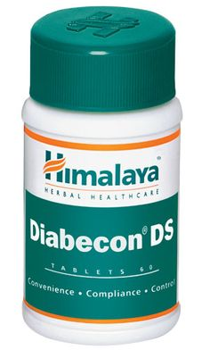 Diabecon DS is a double strength phytopharmaceutical formulation for the effective management of type II diabetes.