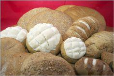 Lo mejor de Guate ! Pan dulce