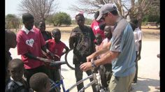 A short film about Bicycles for Humanity Colorado and the ability of bikes to changes lives in Africa.  Shot with Canon HF10. Quick Looks in FCE  Visit www.b4hcolorado.org for more info.