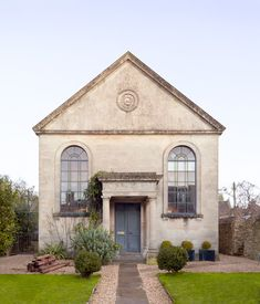 Providence Chapel, Wiltshire — Design Hunter