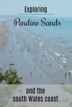 Whether you're interested in active sports history wildlife or just a dip in the sea there are lots of things to do near Pendine Sands. Pembrokeshire Wales, Visit Wales, Family Days Out, Things To Do In London, Short Break, Family Adventure, Ireland Travel, South Wales, Family Travel