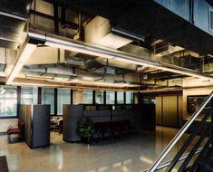 industrial architecture interior - Google Search
