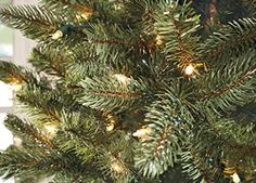 Find out which artificial tree best suits your home. Pre-lit trees come with white or multi-coloured incandescent or LED lights and are great for anyone looking to save setup time. At The Home Depot, we carry trees with continuous-on lights: If a bulb happens to burn out, the rest stay lit. #holiday