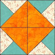 Quilt-Pro - Block of the Day-Right and Left The Block of the Day is available to all quilters, regardless of whether you own our software programs.  You can download the Block of the Day as a .pdf file
