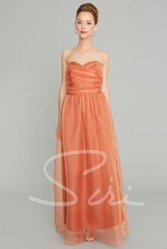 Siri - Special Occasion Gowns - Vivace Gown 9151 - San Francisco