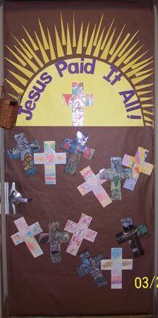 Kite Door Decorations Classroom