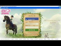 PLH [Poradnik] Jak dodać Star Coins i monety do Star Stable Star Stable, Gaming Tips, Hack Online, Horse Art, Stables, Lol, Horses, Musica, Humor