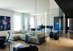 appartement du alexandre dufaye