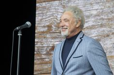 It's not unusual...to like Tom Jones. The man, the myth, the legend: interesting facts about Tom Jones and why you should brush up on your knowledge about the singer before a holiday to Wales.