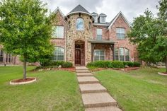 All homes in Frisco for sale, brought to you by Ebby Halliday, REALTORS from the advanced property search form.