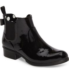 6bd0e3689e94 kate spade new york telly chelsea rain bootie (Women)