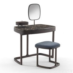 Столик с табуретом