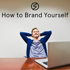 How to #Brand Yourself as a #Photographer - Photo by Blake Bronstad