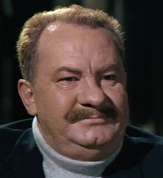 leo mckern lord of the rings