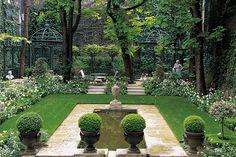 Secret Jardins | 1stdibs Introspective