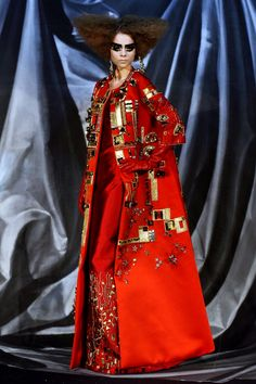 Christian Dior Spring 2008 Haute Couture