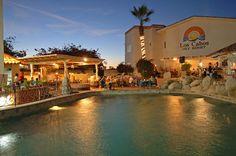 Los Cabos Golf Resort #LosCabos Mexico. Visit Los Cabos Official Tourism Site: http://visitloscabos.travel/