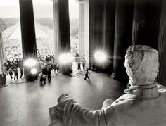 I Have a Dream: 1963