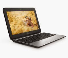Chiêm ngưỡng 04 mẫu máy tính mới từ HP
