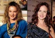 Then & Now: Holiday Movie Kids | Young celebrities and Celebs