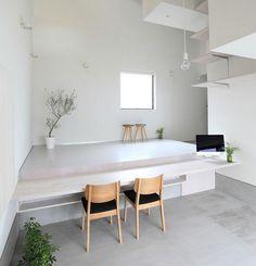 House of Kasamatsu by Katsutoshi Sasaki + Associates http://www.homeadore.com/2013/11/26/house-kasamatsu-katsutoshi-sasaki-associates/… Please RT #architecture #interiordesign pic.twitter.com/8OZ8XtY8Wu